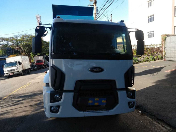 Cargo 1319 2013