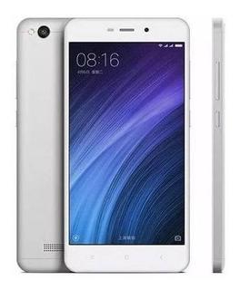 Celular Xiaomi Redmi 4a 2gb 16gb Cinza + Nota Fiscal