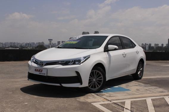 Corolla 1.8 Gli Upper Multi-drive 2019 Aut.