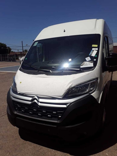 Citroën Jumper 2021 2.2 435 L2h2 Hdi 130 Mt6