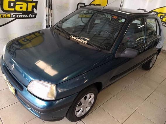 Renault Clio Rt 1.6