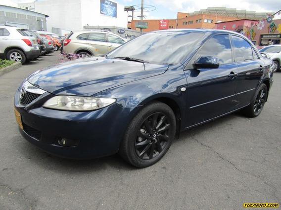 Mazda Mazda 6 2.3