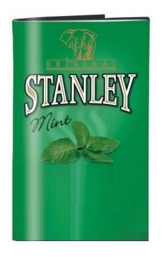 Stanley Mint Sabor Menta Tabaco Armar Pack X5 Cigarro Aroma