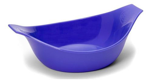 Imagen 1 de 1 de Comedero Gato Azul
