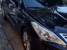 Hyundai Azera Gls 3.0 V6 Automático Top De Linha Teto Couro