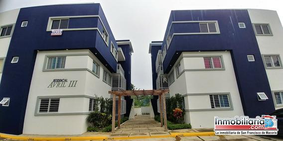 Apartamento Acogedor En San Francisco De Macoris