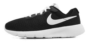 Tênis Nike Tanjun Casual Preto Promoção Original
