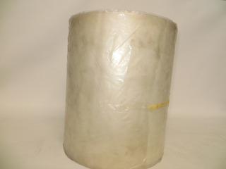 Rollo De Pelicula Plastico Termoencogible De 17 Y 40.5 Kg