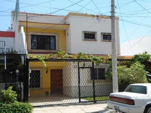 Renta Casa En Jardines Alcalde -1265001000