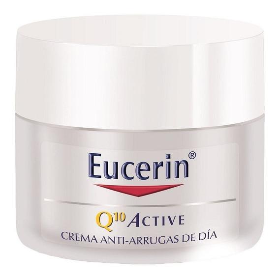 Eucerin Crema Anti- Arrugas De Día Q1 - mL a $1896