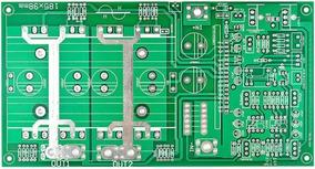 Placa Inversor Senoidal (lm 324) Controle Placa Egs002