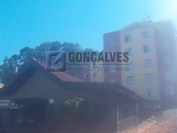 Venda Apartamento Sao Bernardo Do Campo Baeta Neves Ref: 122 - 1033-1-122561