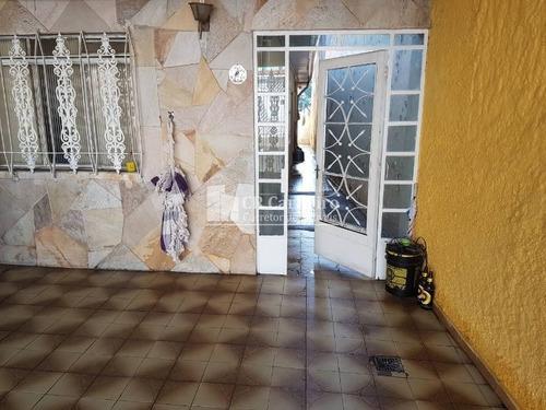 Imagem 1 de 21 de Casa Térrea Para Venda No Bairro Vila Granada, 3 Dorm, 1 Suíte, 2 Vagas, 100 M Área Construída - 1492