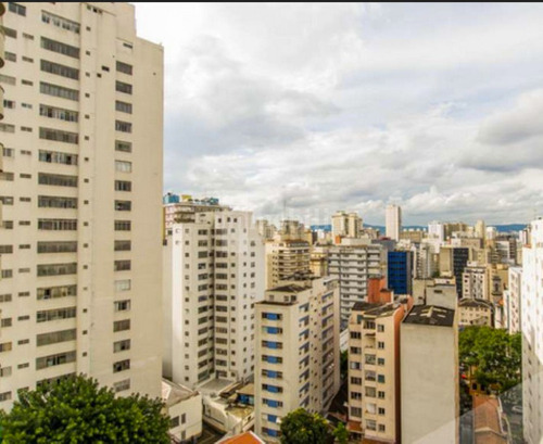 Imagem 1 de 15 de Apartamento Para Venda No Bairro Higienópolis Em São Paulo - Cod: Pc99592 - Pc99592