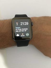 Apple Watch Sport - Series 3 - 42mm (zerado)