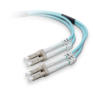 Belkin Cable De Conexión Fibra Óptica