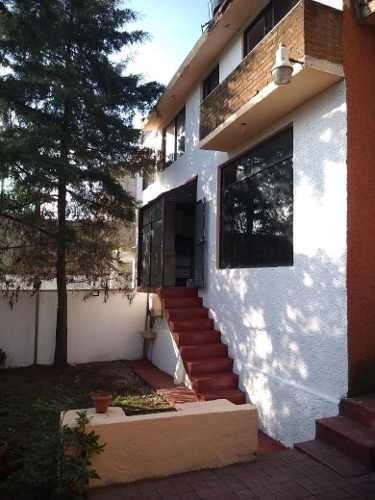 Casa En Venta En Loma De Valle Dorado