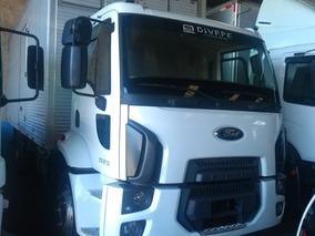 Ford 1723 2013 Revisado Otimo De Peneus 110000