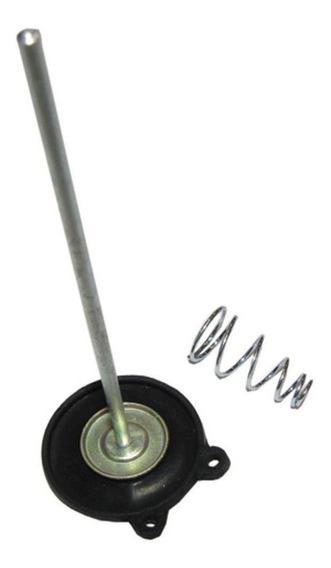 Diafragma Injetor Do Carburador Cbx 200 Strada Nx Xr R Honda