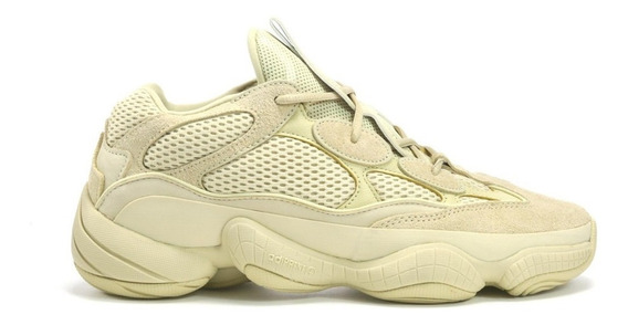 Yeezy 500 Super Moon Yellow 28