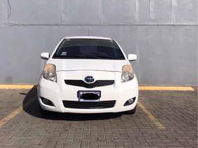 Toyota Yaris Yaris, Hatchback