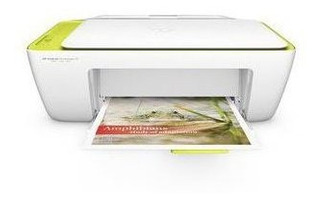 Impresoramultifuncional Hp Deskjet Ink Advantage 2135