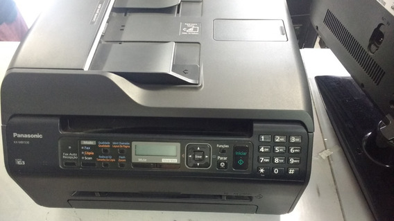 Impressora Laser Panasonic Kx-mb1530