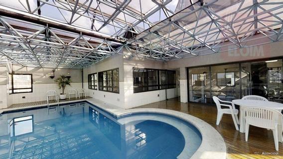 Flat Com 1 Dormitório À Venda, 40 M² Por R$ 369.000,00 - Consolação - São Paulo/sp - Fl0143
