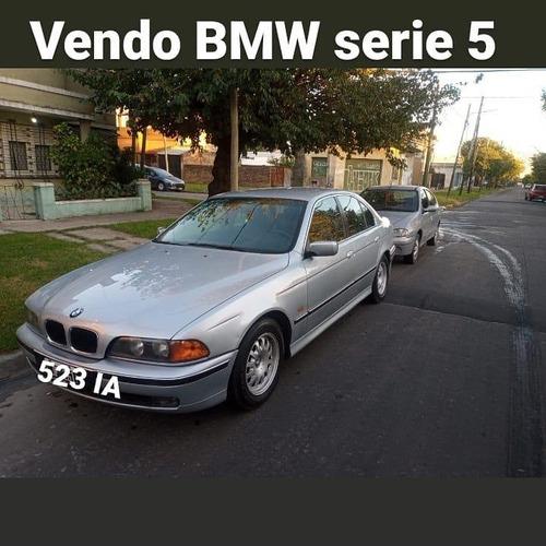 Bmw Serie 5 523 I A