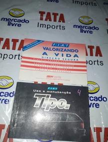 Manual De Instruções Tipo 1995 -4362 Cx76