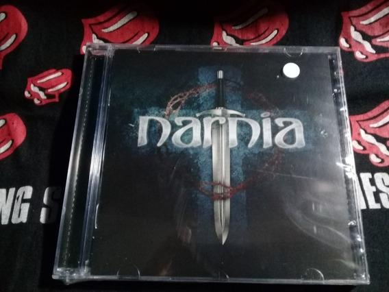 Cd Narnia - Lacrado
