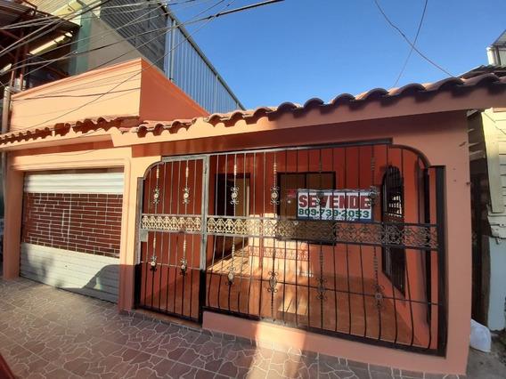 Se Vende Casa En Esperanza (valverde). Oportunidad