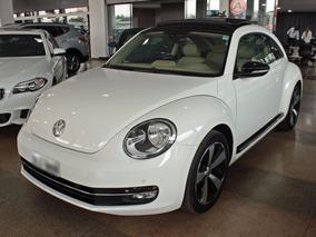 Volkswagen Fusca Tiptronic 2.0 Tsi 211cv