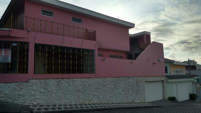 Sobrado Com 3 Dormitórios À Venda, 208 M² So1218 - So1218