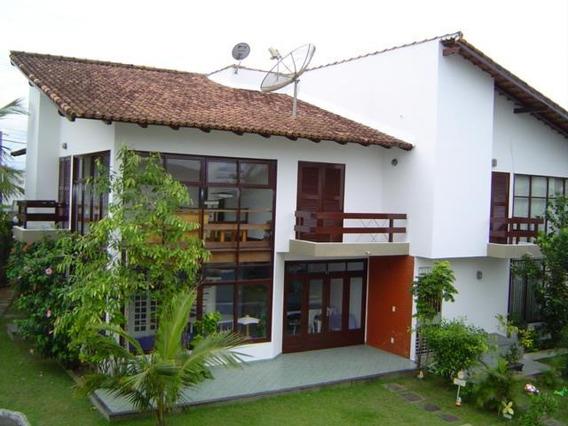 Casa Em Enseada Azul, Guarapari/es De 120m² 3 Quartos Para Locação R$ 700,00/dia - Ca198983
