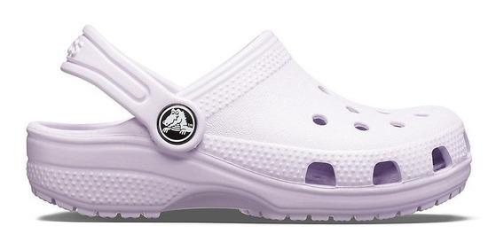 Crocs Original Classic Lavanda Adulto
