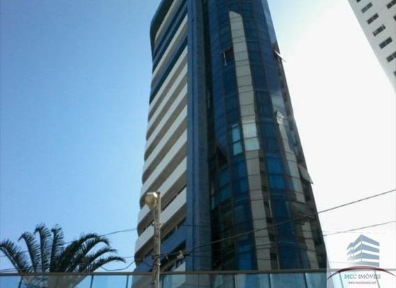 Apartamento Mobiliado A Venda Cristalo, Ponta Negra