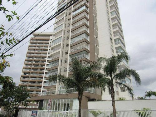 Apartamento Com 2 Dormitórios À Venda, 74 M² Por R$ 700.000,00 - Tatuapé - São Paulo/sp - Ap0535