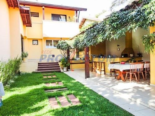 Casa À Venda Em Parque Da Hípica - Ca210370