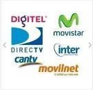 No Espere Mas Servicio Tecnico Directv Movistar Tv