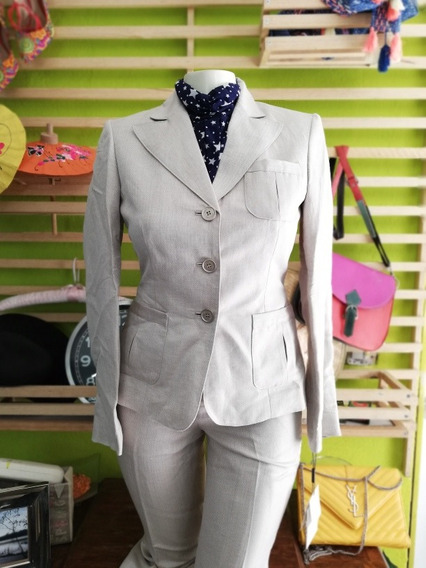 83c43eb1015d Elegante Traje Sastre Para Dama Mujer - Ropa, Bolsas y Calzado en ...