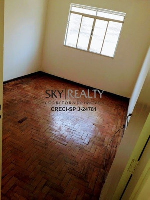 Apartamentos - Vila Emir - Ref: 11574 - V-11574