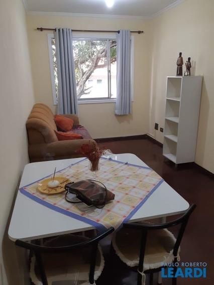 Apartamento - Jardim Bonfiglioli - Sp - 582787