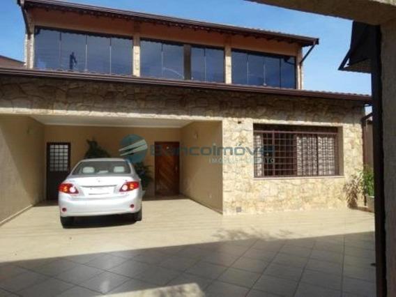 Casa Para Venda Jardim Nova Europa,casas A Venda Em Campinas - Ca02000 - 34031590