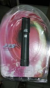 Microfone Jts Tx 9