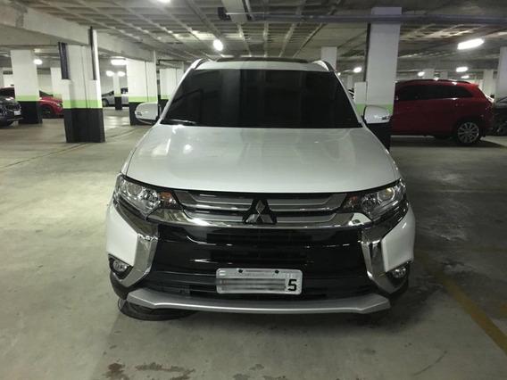 Mitsubishi Outlander 2018 2.0 L4 Comfort Cvt 5p