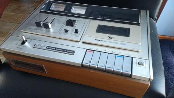 Tape Deck Gradiente Cd-1667