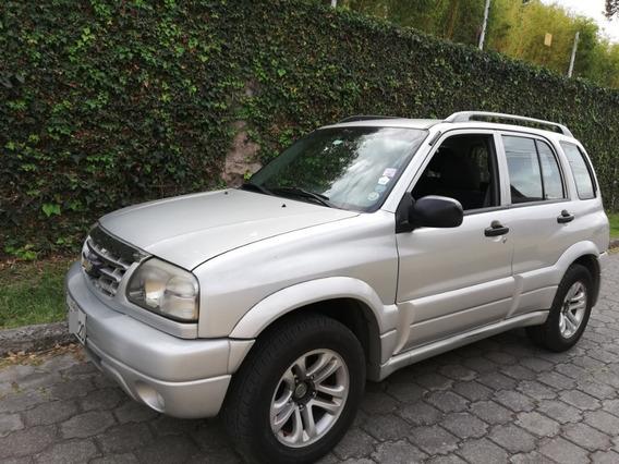 Chevrolet Gran Vitara Full