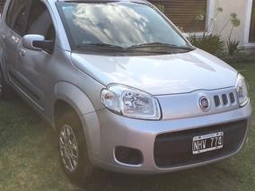 Fiat Uno 1.4 Attractive