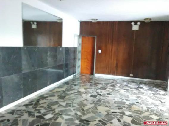 Apartamentos En Venta Los Ruices 95m²/3hab/2bañ/1psto E